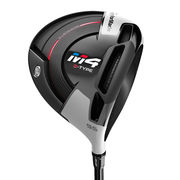 TaylorMade M4 D-Type Draiveri 2018