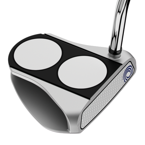 "Odyssey White Hot RX 2-Ball V-Line 34"" Putteri"