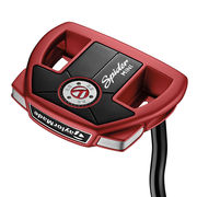 TaylorMade Spider Mini RED